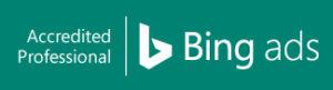 Bing Professional Logo